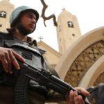 Egipskie kościoły zawieszają aktywność do końca lipca w obawie przed atakami islamskich terrorystów