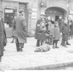 75 lat temu Niemcy rozpoczęli akcję wysiedleńczą getta warszawskiego