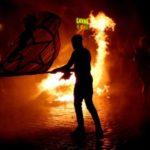 Barbarzyństwo w Europie doprowadzi do totalitarnej kontroli
