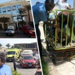 Egipt. Atak nożownika w Hurghadzie; dwie osoby zginęły, cztery ranne