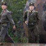 """""""Wall Street Journal"""": Chiny przygotowują się na kryzys w Korei Północnej"""