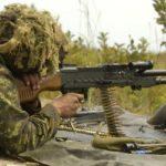 Kanadyjskie siły zbrojne kupują nowe karabiny maszynowe