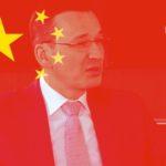 Naczelny socjalista PiS Mateusz Morawiecki zacieśnia współpracę z chińskimi komunistami