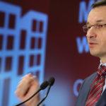Morawiecki: Mieszkanie plus zmieni relacje gospodarcze i społeczne
