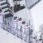 Rosja i Chiny rozpoczynają wspólne ćwiczenia na Bałtyku