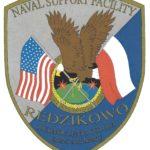 Byłem w bazie Naval Support Facility US Navy w Redzikowie k/Słupska