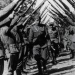"""25 lat temu zmarł Antoni Szacki """"Bohun"""" – dowódca Brygady Świętokrzyskiej"""