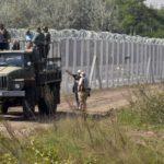 Viktor Orban: nie damy sobie odebrać prawa do ochrony granicy