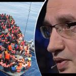 Ziobro: służby więzienne w krajach, które przyjęły uchodźców, mówią o gigantycznym problemie (PAP)
