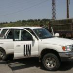 Ambasador USA twierdzi, że misja ONZ w Libanie nie zapobiega przemytowi broni dla islamskiego Hezbollahu