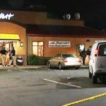 Z cyklu broń ratuje życie: pracownik Pizza Hut strzelał do napastnika grożącego mu bronią