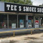 Z cyklu broń ratuje życie – napadnięty sprzedawca postrzelił w sklepie rozbójnika żądającego pieniędzy