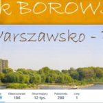 Senator Marek Borowski na Twitter o broni palnej
