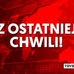 Breaking news, breaking news: bandyci w Polsce mają broń!!!