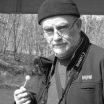 1 sierpnia 2017 roku zmarł Jerzy Cieśla