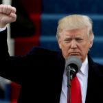 Trump: Test irańskiej rakiety podważa porozumienie nuklearne