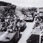 49 lat temu bandyckie i inwazyjne wojska Układu Warszawskiego wkroczyły na terytorium Czechosłowacji