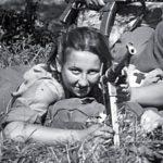 """72 lat temu na karę śmierci skazana została Danuta Siedzikówna, ps. Inka, skazano ją też za """"nielegalne"""" posiadanie broni"""