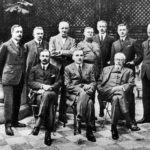 100 lat temu w Lozannie powołano Komitet Narodowy Polski z prezesem Romanem Dmowskim