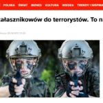 Psychiatrę z Newsweeka niepokoi rosnąca popularność obozów militarnych – czy to powrót do komunistycznej psychiatrii represyjnej?
