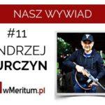Andrzej Turczyn – wywiad dla wMeritum.pl
