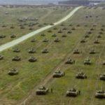 Manewry Zapad-2017 to jedno z największych wojskowych przedsięwzięć tow. Władimira Putina