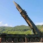 Korea Północną przeprowadziła kolejną próbę rakietową
