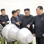 Korea Północna twierdzi, że ma bombę wodorową, w którą można uzbroić rakiety, a zaraz po tym odnotowano próby jądrowe