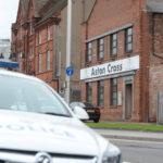 Trzech rannych po ataku nożownika w kościele protestanckim w Birgmingham