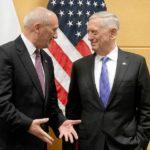 Szef MON zabiegał w Pentagonie o zwiększenie amerykańskiej obecności w Polsce