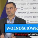 Moim zdaniem o tym co dzisiaj jest ważne w Polsce, w przedmiocie dostępu do broni palnej