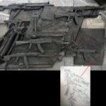 Odsłonięty w Moskwie pomnik Kałasznikowa zawiera rysunek niemieckiego karabinkaSturmgewehr