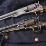 Czy zmiana unijnej dyrektywy odbiera nam wolność posiadania replik broni rozdzielnego ładowania sprzed 1885 r.?