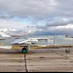 Ruskie lotnictwo bombarduje cywilów w Syrii