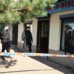 Napad na sklep w Zabrzu, przestępcę ujęli świadkowie zdarzenia