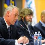 Sekretarz Spraw Wewnętrznych Stanów Zjednoczonych wydał rozporządzenie rozszerzające możliwości organizowania polowań i wędkowania na terenach należących do państwa