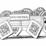 """""""Myślałam, że zakaz posiadania broni jest dobrym rozwiązaniem. Moje badania uświadomiły mi, że jest inaczej."""""""