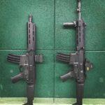 """Dzięki kontraktowi z MON Fabryka Broni """"Łucznik"""" Radom zwiększa moce produkcyjne jest nadzieja, że skorzystają na tym również cywilni posiadacze broni"""