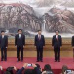 Ogłoszono skład ścisłego kierownictwa KPCh – w Chinach władzę sprawują betonowi komuniści