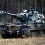 Antoni Macierewicz: musimy zwiększyć polską siłę ognia i zdolność odstraszania