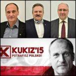Piszcie, dzwońcie do posłów Kukiz'15 wyrażając swoją opinię o ich pomysłach zaostrzenia prawa o broni!