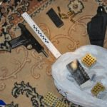 CBŚP rozbiło gang sutenerów, znaleziono nielegalną broń