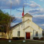 Masowe morderstwo w kościele chrześcijan baptystów (protestanckim) w Teksasie