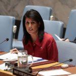 Ambasador USA przy ONZ Nikki Haley: Jeśli wybuchnie wojna, to reżim w Pjongjangu zostanie całkowicie zniszczony