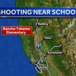 Atak przestępcy, z użyciem broni palnej, na mieszkańców miejscowości Rancho Tehama w Północnej Kalifornii