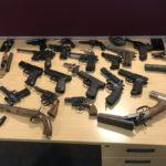 W Wielkiej Brytanii obowiązuje dwutygodniowa amnestia – można anonimowo oddawać nielegalną broń palną