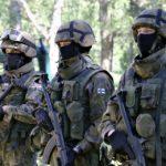 Wojsko i policja w Finlandii ćwiczyły obronę przed atakiem hybrydowym, czyli czymś z pogranicza przestępstwa i agresji militarnej