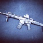 Zakaz posiadania broni kategorii A i konfiskata bez odszkodowania w rządowym projekcie zmian ustawy o broni i amunicji