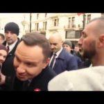 O różnicy pomiędzy prezydentem Dudą, a ministrem Macierewiczem – pierwszy to kiepski polityk, drugi to polski mąż stanu