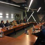 Przedstawiciele pakistańskiego przemysłu obronnego zainteresowani polską bronią strzelecką (?)